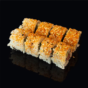 Foto Spicy Tuna Roll, 4st.